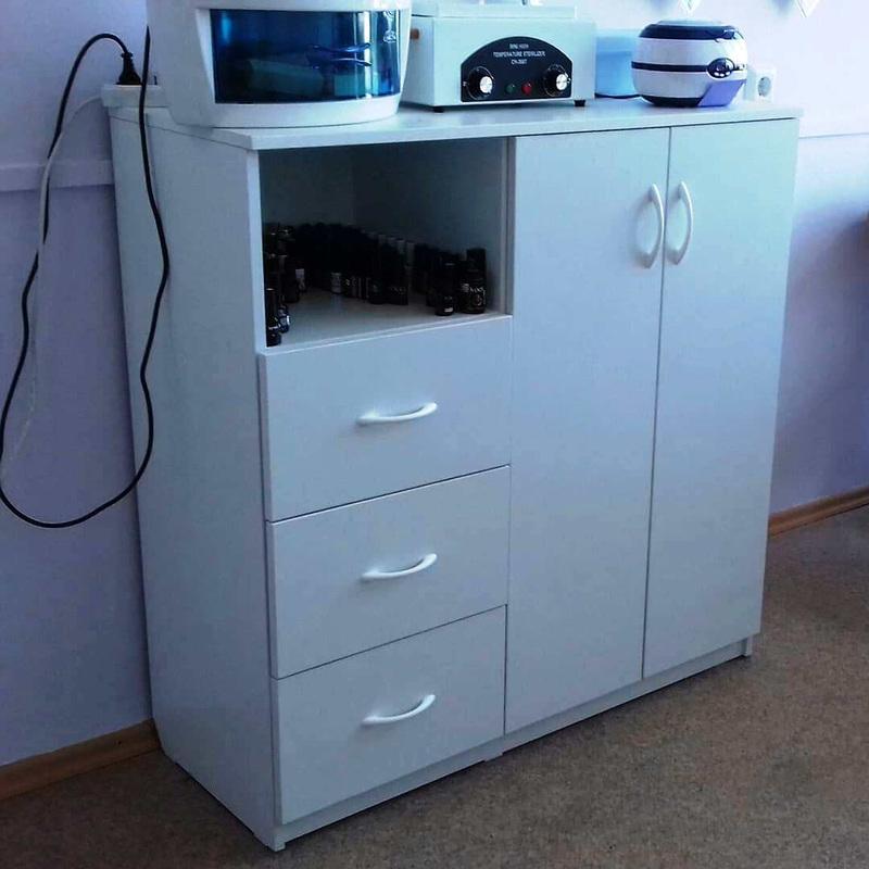 Салон красоты-Мебель для салона «Модель 117»-фото3