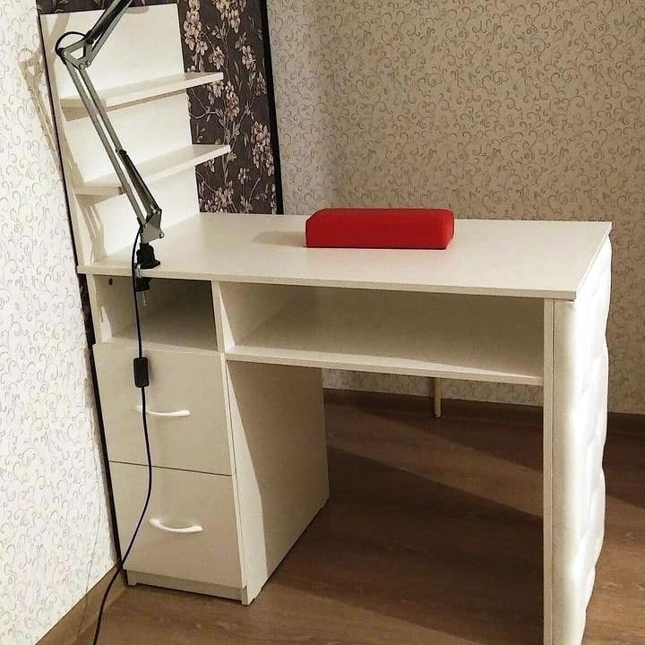 Маникюрный салон-Мебель для салона «Модель 120»-фото3