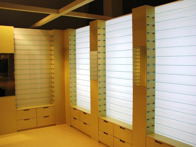 Оптика-Мебель для оптики «Модель 205»-фото1