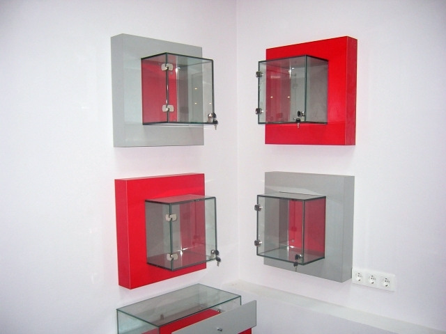 Оптика-Мебель для оптики «Модель 196»-фото2