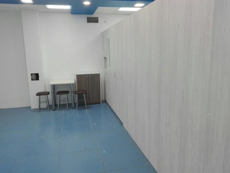 Оптика-Мебель для оптики «Модель 198»-фото2