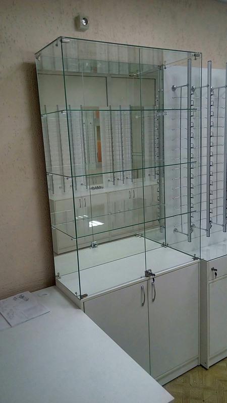 Оптика-Мебель для оптики «Модель 201»-фото4