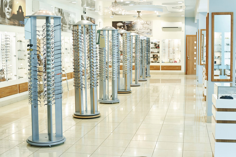 Оптика-Мебель для оптики «Модель 207»-фото3