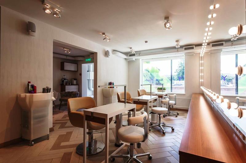 Салон красоты-Мебель для салона «Модель 102»-фото1