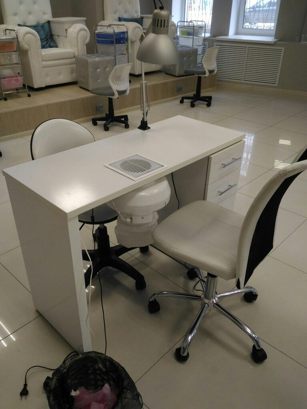 Салон красоты-Мебель для салона «Модель 86»-фото1