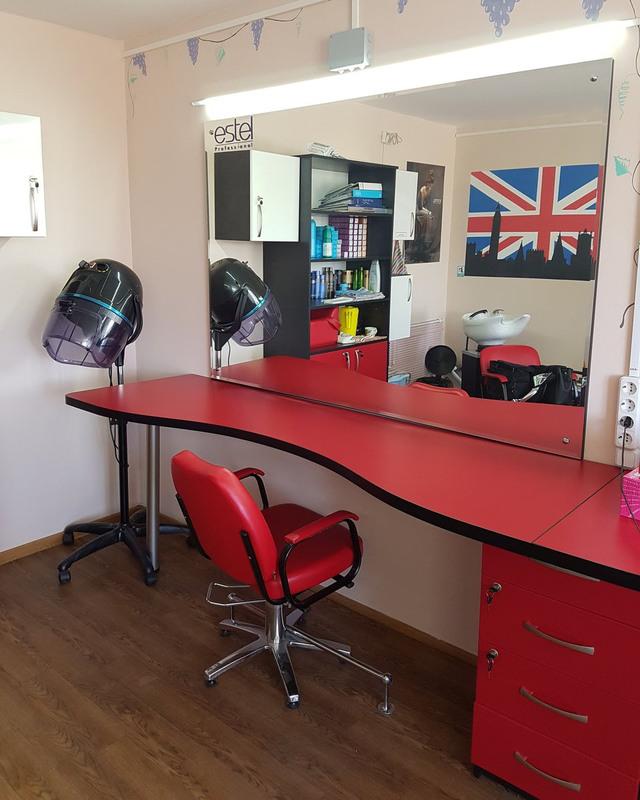 Салон красоты-Мебель для салона «Модель 105»-фото1