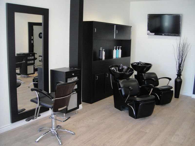 Салон красоты-Мебель для салона «Модель 115»-фото1