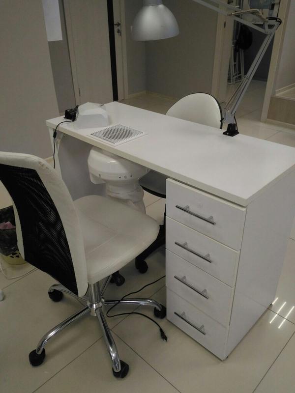 Салон красоты-Мебель для салона «Модель 86»-фото2
