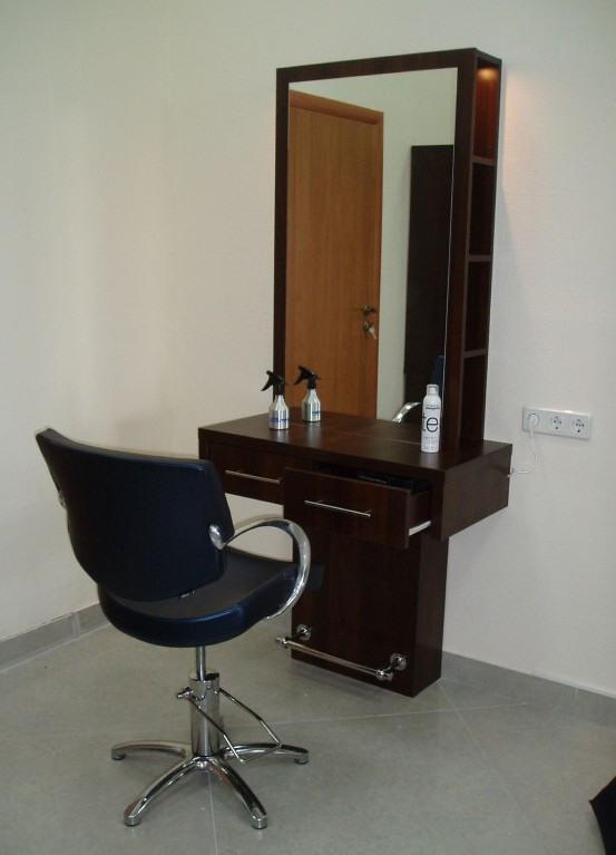 Салон красоты-Мебель для салона «Модель 98»-фото1