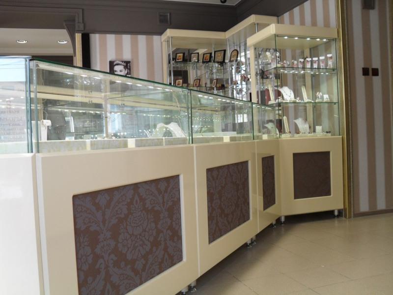 Торговая мебель-Мебель для магазина «Модель 71»-фото6