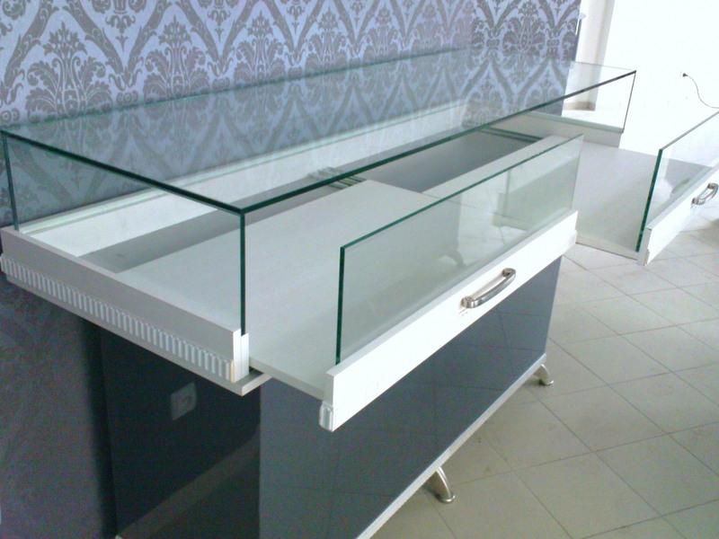 Торговая мебель-Мебель для магазина «Модель 63»-фото2