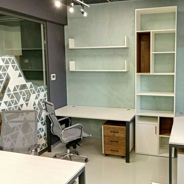 Офисная мебель-Офисная мебель «Модель 79»-фото3