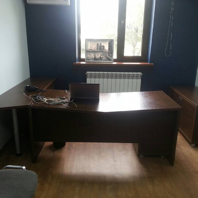 Офисная мебель-Офисная мебель «Модель 100»-фото1
