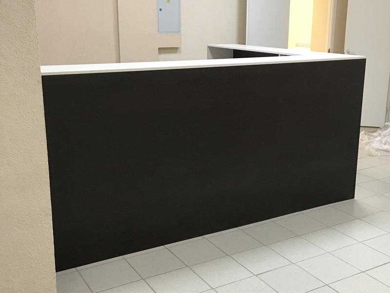 Офисная мебель-Офисная мебель «Модель 81»-фото4