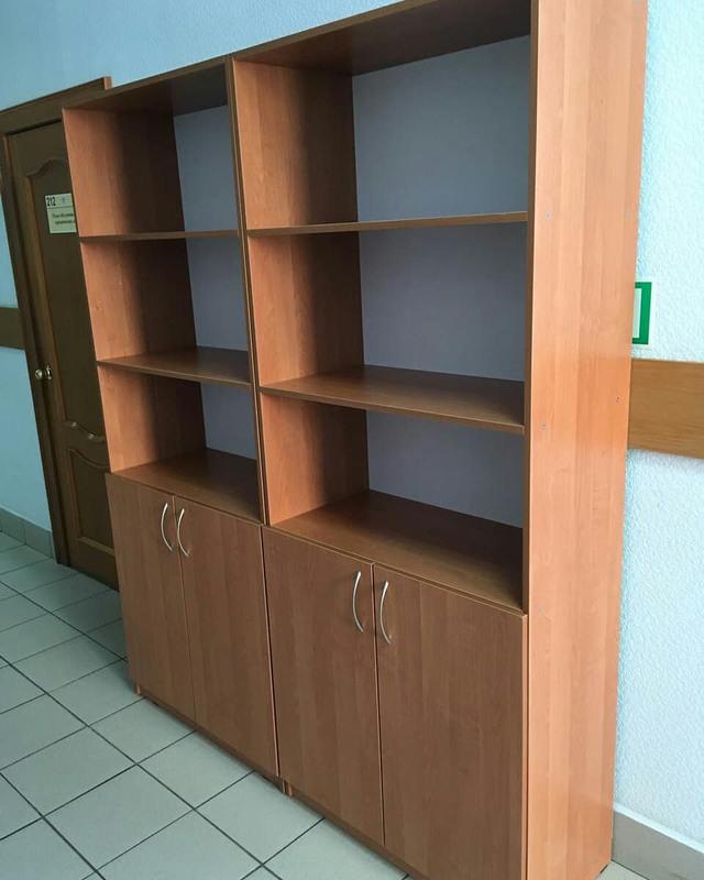 Офисная мебель-Офисная мебель «Модель 80»-фото1