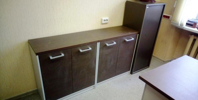 Офисная мебель-Офисная мебель «Модель 82»-фото4