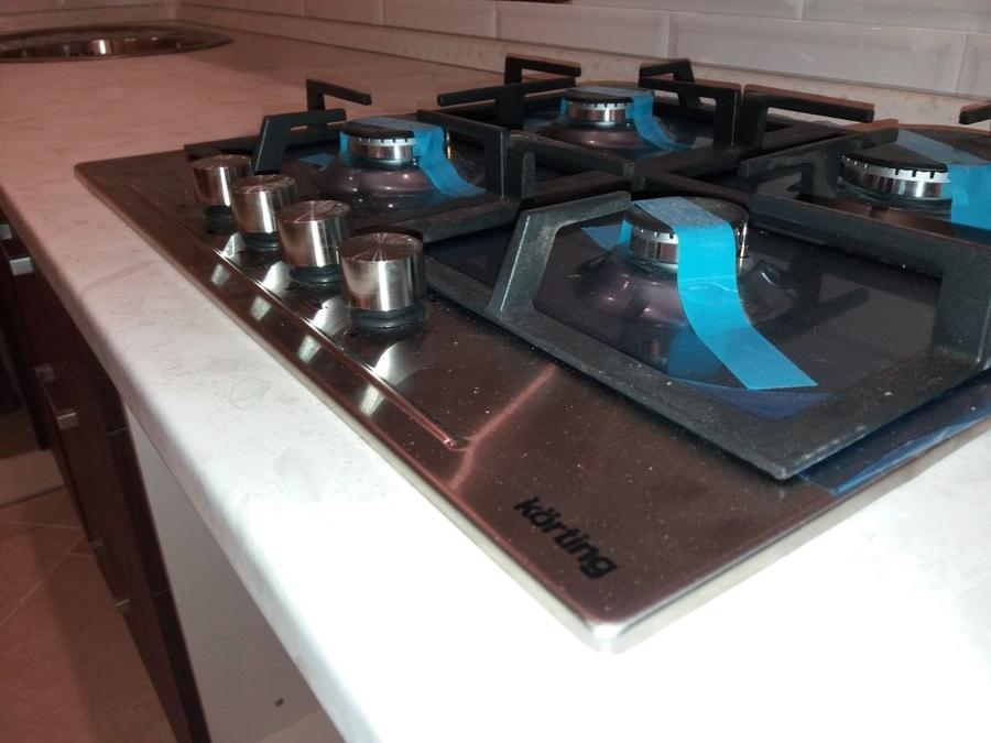 Купить кухню-Кухня «Модель 483»-фото9