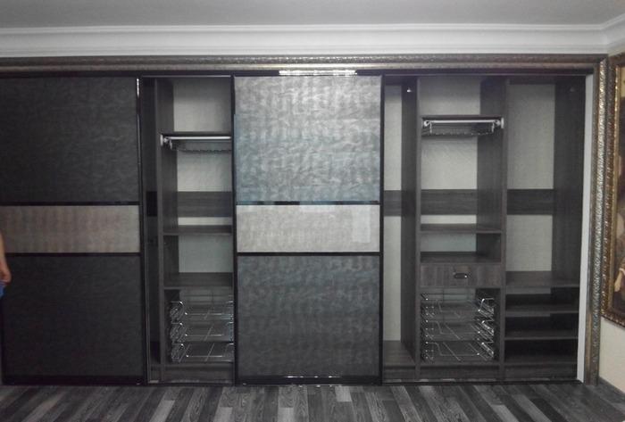 Большой шкаф-купе-Комбинированный шкаф-купе «Модель 26»-фото3