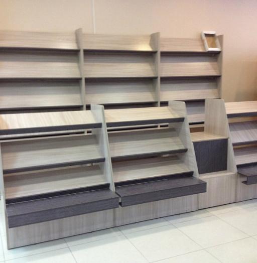 Магазин продуктов-Мебель для магазина «Модель 14»-фото2
