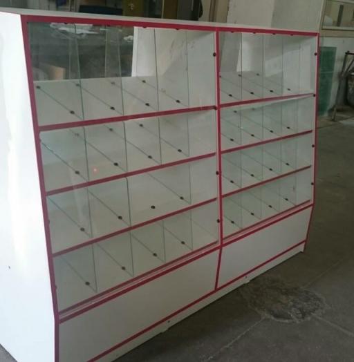 Магазин продуктов-Мебель для магазина «Модель 19»-фото3