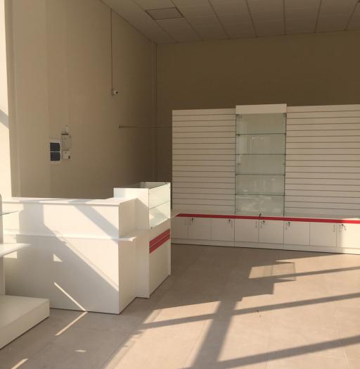 Магазин одежды-Мебель для магазина «Модель 29»-фото4