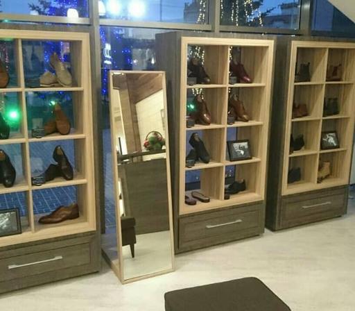 Магазин обуви-Мебель для магазина «Модель 40»-фото4