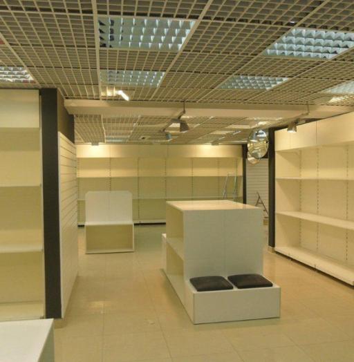 Магазин обуви-Мебель для магазина «Модель 42»-фото2