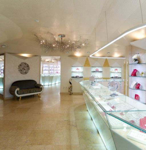 Торговая мебель-Мебель для магазина «Модель 57»-фото5
