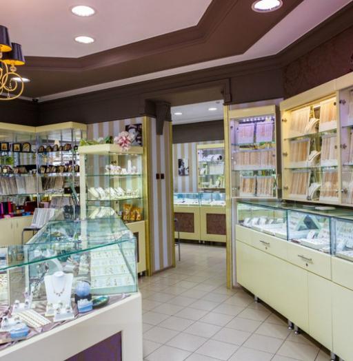 Торговая мебель-Мебель для магазина «Модель 71»-фото7
