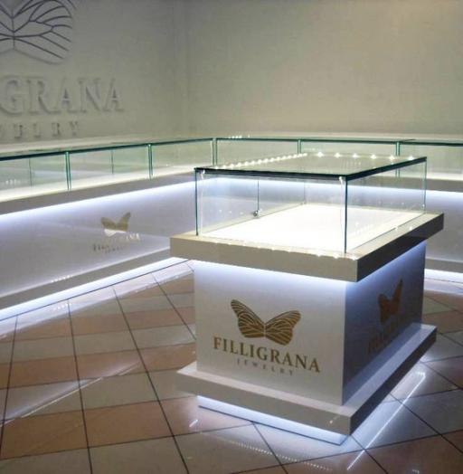 Торговая мебель-Мебель для магазина «Модель 73»-фото2