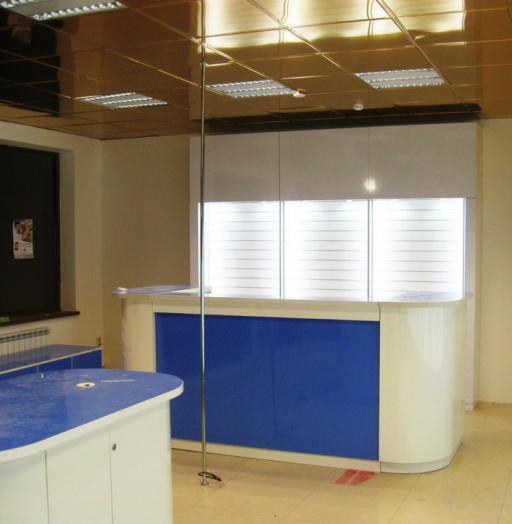 Магазин телефонов-Мебель для магазина «Модель 76»-фото10