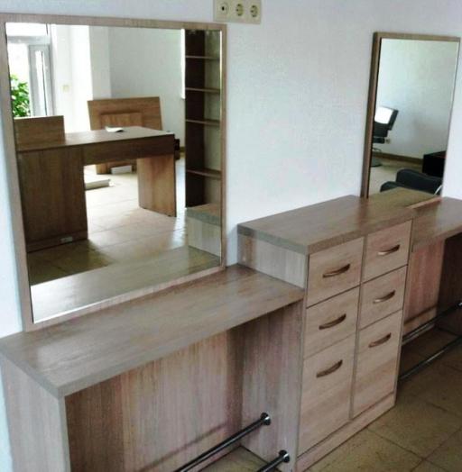 Салон красоты-Мебель для салона «Модель 92»-фото1