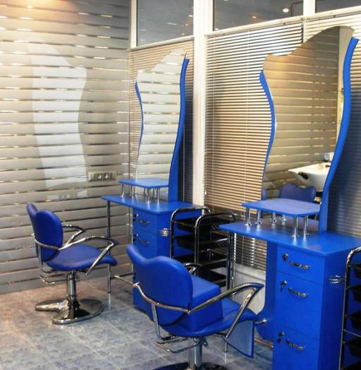 Салон красоты-Мебель для салона «Модель 95»-фото1