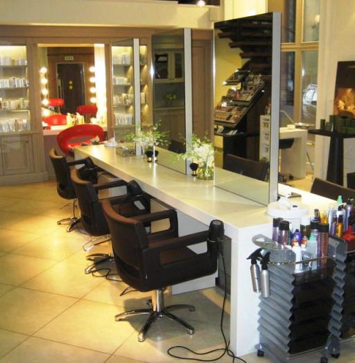Салон красоты-Мебель для салона «Модель 100»-фото1