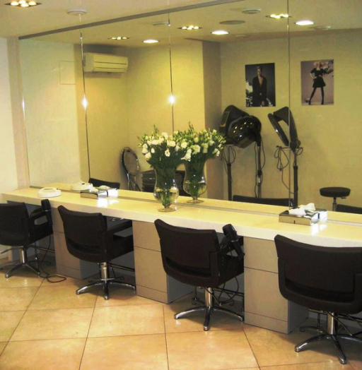 Салон красоты-Мебель для салона «Модель 101»-фото1