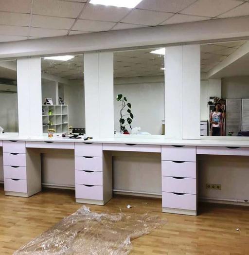 Маникюрный салон-Мебель для салона «Модель 118»-фото4