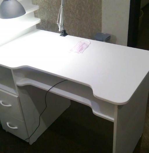 Маникюрный салон-Мебель для салона «Модель 119»-фото3
