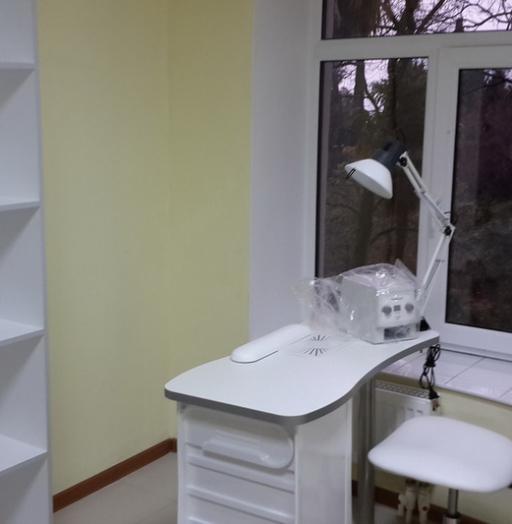 Маникюрный салон-Мебель для салона «Модель 124»-фото1