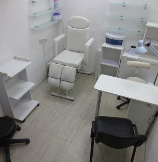 Маникюрный салон-Мебель для салона «Модель 131»-фото1