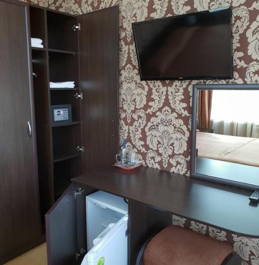 Гостиница-Мебель для гостиницы «Модель 221»-фото8