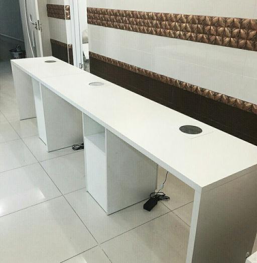-Мебель для салона «Модель 89»-фото5