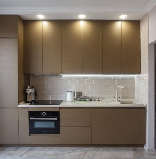 -Кухня из ЛДСП «Модель 425»-фото19