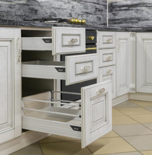-Кухня МДФ в эмали «Модель 47»-фото21