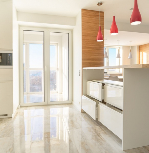 -Кухня МДФ в эмали «Модель 5»-фото5