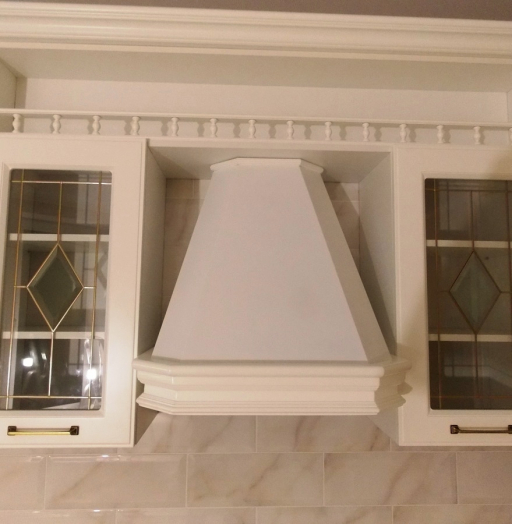 -Кухня МДФ в эмали «Модель 31»-фото27