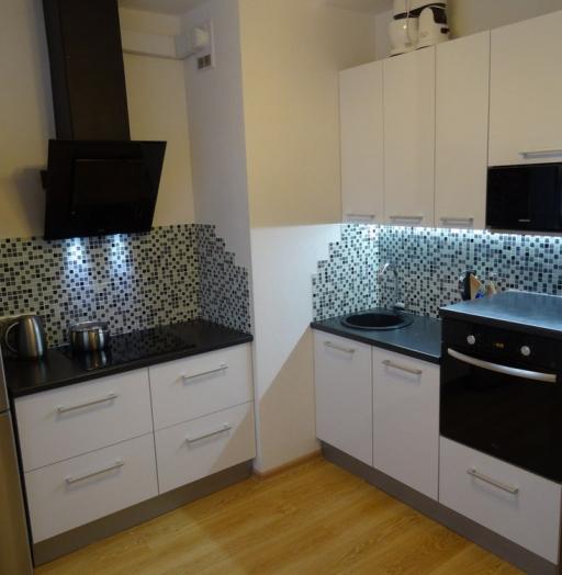 -Кухня из пластика «Модель 131»-фото14