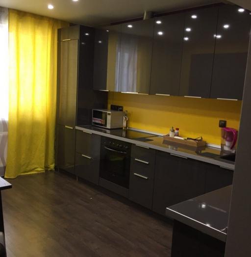 -Кухня МДФ в ПВХ «Модель 79»-фото18