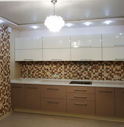 -Кухня из акрила «Модель 298»-фото15