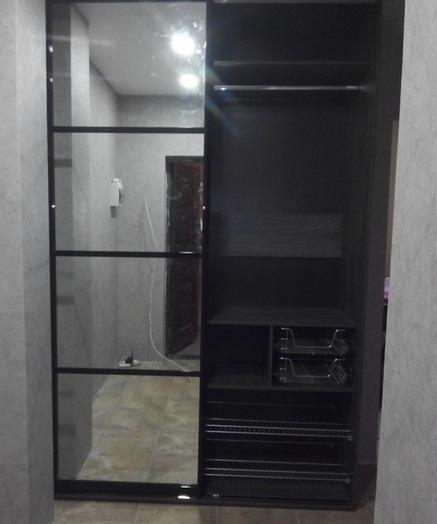 -Шкаф-купе с зеркалом «Модель 58»-фото4